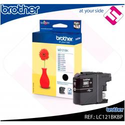 BROTHER CARTUCHO INYECCION TINTA NEGRO 300 PGINAS BLISTER S