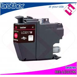 BROTHER CARTCUHO TINTA MAGENTA MFCJ6530DW