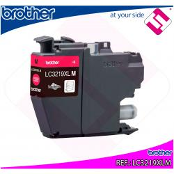 BROTHER CARTUCHO TINTA MAGENTA ALTA CAPACIDAD MFCJ6530DW