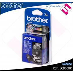 BROTHER CARTUCHO INYECCION TINTA NEGRO 500 P GINAS MFC/DCP-/