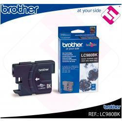 BROTHER CARTUCHO INYECCION TINTA NEGRO 300 P GINAS DCP-/145/