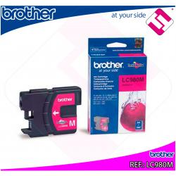 BROTHER CARTUCHO INYECCION TINTA MAGENTA 300 PGINAS DCP-/14