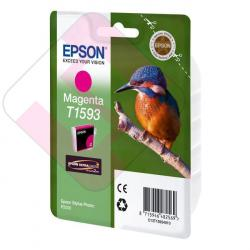 EPSON CARTUCHO INYECCION TINTA MAGENTA 17ML STYLUS PHOTO R/2