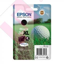 EPSON CARTUCHO NEGRO WF3725D