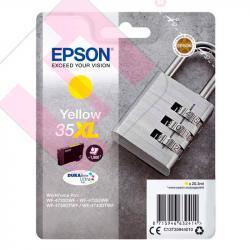 EPSON WORKFORCE WF4720.WF4725.WF4730.WF4740 AMARILLO XL