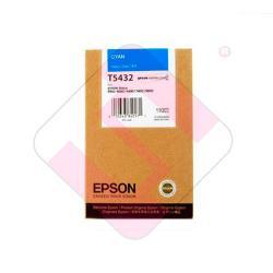 EPSON CARTUCHO INYECCION TINTA CIAN 110ML STYLUS PRO/9600/76