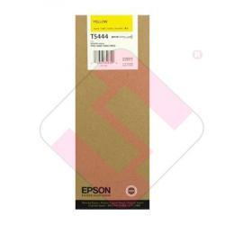 EPSON CARTUCHO INYECCION TINTA AMARILLO 220ML STYLUS PRO/960