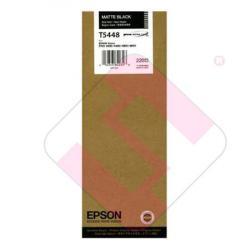 EPSON CARTUCHO INYECCION TINTA NEGRO MATE 220ML STYLUS PRO/4