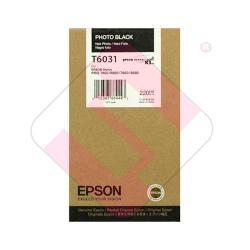 EPSON CARTUCHO INYECCION TINTA NEGRO 220ML STYLUS PRO/7880/9