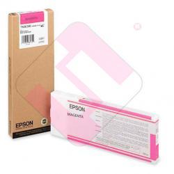 EPSON CARTUCHO INYECCION TINTA MAGENTA 220ML STYLUS PRO/4880