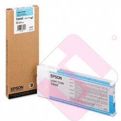 EPSON CARTUCHO INYECCION TINTA CIAN CLARO 220ML STYLUS PRO/4