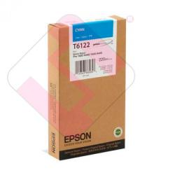 EPSON CARTUCHO INYECCION TINTA CIAN 220ML STYLUS PRO/7450/94