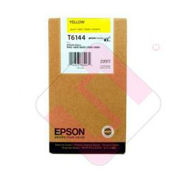 EPSON CARTUCHO INYECCION TINTA AMARILLO 220ML STYLUS PRO/445