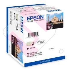 EPSON CARTUCHO INYECCION TINTA NEGRO 10.000 PGINAS WP-/M401