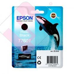 EPSON SURECOLOR SC-P600 CARTUCHO NEGRO FOTO