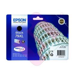 EPSON CARTUCHO NEGRO XL 2600 WF4630/4640/5110DW/5190