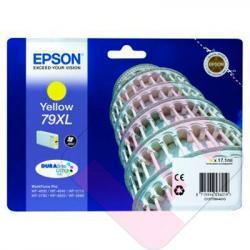 EPSON CARTUCHO AMARILLO XL 2600PAG WF4630/4640/5110DW/5190