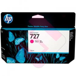 HEWLETT PACKARD CARTUCHO INYE GF MAGEN HP727 130M T920/T1500