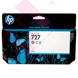 HEWLETT PACKARD CARTUCHO INYEC GF GRIS HP727 130M T920/T1500