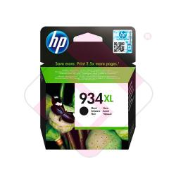 CARTUCHO HP 934XL BLACK
