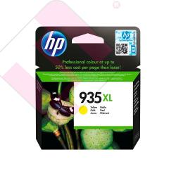 CARTUCHO HP 935XL YELLOW