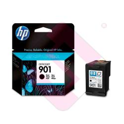HEWLETT PACKARD CARTUCHO INYECCION TINTA NEGRO 901 OFFICEJET