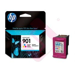 HEWLETT PACKARD CARTUCHO INYECCION TINTA TRICOLOR 901 360 P