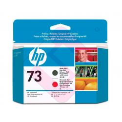 HEWLETT PACKARD CABEZAL INYECCION TINTA COLOR 73 DESIGNJET/Z