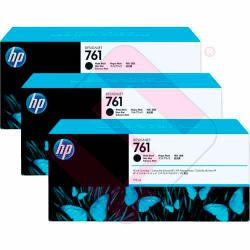 HEWLETT PACKARD CARTUCHO INYECCION TINTA NEGRO MATE 761 775M