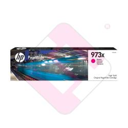 HP CARTUCHO TINTA MAGENTA 973XL PAGEWIDE PRO452/477