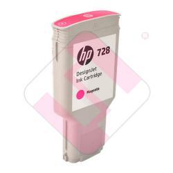 HP CARTUCHO TINTA MAGENTA DESIGNJET T730/T830