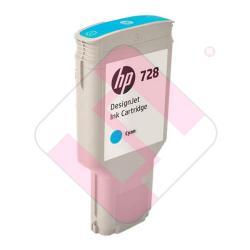 HP CARTUCHO TINTA CYAN DESIGNJET T730/T830