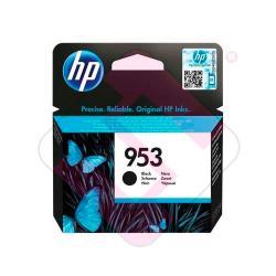 HP CARTUCHO TINTA NEGRO 953 OFFICEJET PRO8210/8710/8715/8719