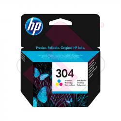 HP CARTUCHO Nº304 TRICOLOR DESKJET 3720