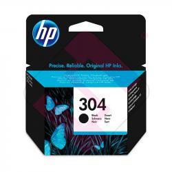 HP CARTUCHO Nº304 NEGRO DESKJET 3720