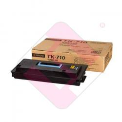 KYOCERA-MITA TONER LASER NEGRO TK710 40.000 PAGINAS FS/9130D