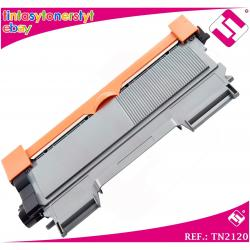 TONER NEGRO TN-2120 TN-360 ALTERNATIVO PARA IMPRESORAS NONOEMBROTHER NO ORIGINAL
