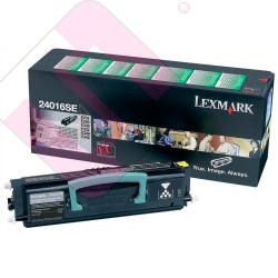 LEXMARK TONER LASER NEGRO 2.500 PAGINAS CORPORATIVO REACONDI