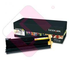 LEXMARK TAMBOR LASER AMARILLO 30.000 PAGINAS C/925 X/925