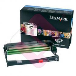 LEXMARK TAMBOR LASER NEGRO 25.000 PAGINAS X/203/203N/204/204