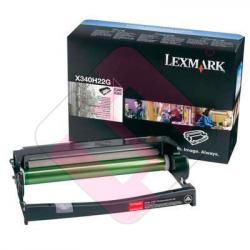 LEXMARK TAMBOR LASER NEGRO 30.000 PAGINAS LEXMARK X/340/342