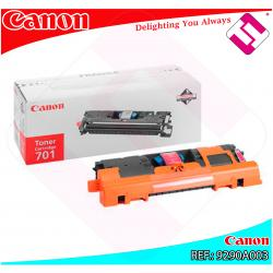 CANON TONER LASER CIAN CRG701LC 2.000 PAGINAS LBP/5200 MF/81