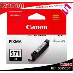 CANON CARTUCHO TINTA CLI571BK
