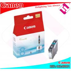 CANON CARGA INYECCION TINTA FOTO CI N CLI-8PC IP/6600D/6700D