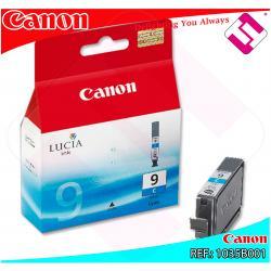CANON CARGA INYECCION TINTA CIAN PGI-9C PIXMA PRO/9500 PIXMA