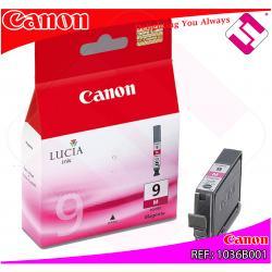 CANON CARGA INYECCION TINTA MAGENTA PGI-9M PIXMA PRO/9500 PI