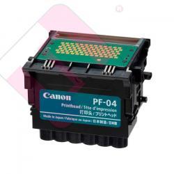 CANON CABEZAL INYECCION TINTA COLOR IPF/650/655/750/755 PF04