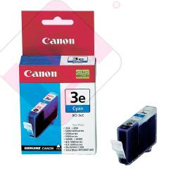 CANON CARGA INYECCION TINTA CIAN BCI-3EC 13ML MULTIPASS/C100
