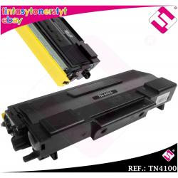 TONER NEGRO TN4100 COMPATIBLE PARA IMPRESORAS NONOEM BROTHER NO ORIGINAL