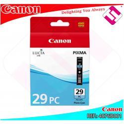 CANON CARTUCHO INYECCION TINTA FOTO CIN PGI-29 PC PIXMA/PRO